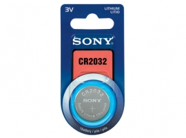 CR2032-B1A-Chargers & Batteries-Miniature Lithium Batteries