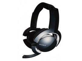 DR-GA200-Headphones-PC Headset Headphones