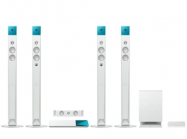 BDV-N9100WL/W-Blu-ray Home Theatre Systems