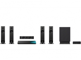 BDV-N7100W-Blu-ray Home Theatre Systems
