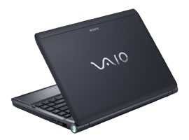 VPCS137GG/B-VAIO™ Laptops & Computers-S Series (VPCS1)