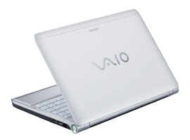 VPCS13AFG/W-VAIO™ Laptops & Computers-S Series (VPCS1)