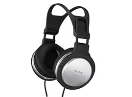 MDR-XD100-Headphones-Home Listening Headphones