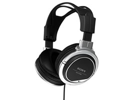 MDR-XD200-Headphones-Home Listening Headphones