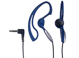 MDR-J10/L-Headphones-Lightweight Headphones