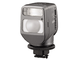 HVL-HFL1-Handycam® Accessories-Video Light
