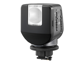 HVL-HIRL-Handycam® Accessories-Video Light