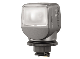 HVL-HL1-Handycam® Accessories-Video Light