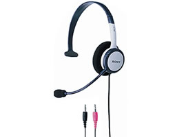DR-115DP-Headphones-PC Headset Headphones
