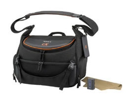 ACC-AMFM-Accessories-Carrying Case / Kit