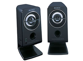SRS-A212/B-Wireless Speakers-2.0ch Speakers