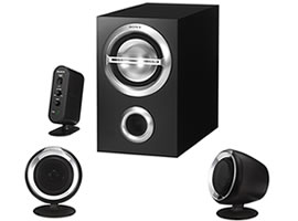 SRS-D211-Wireless Speakers-2.1ch Speakers