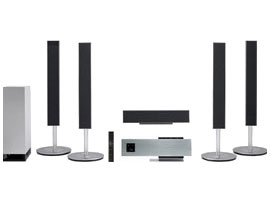 DAV-LF1H-DVD Home Theatre Systems