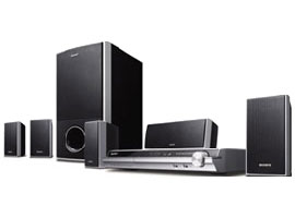 DAV-DZ150K-DVD Home Theatre Systems
