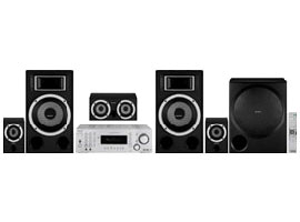 HT-K5-Home Theatre Component System