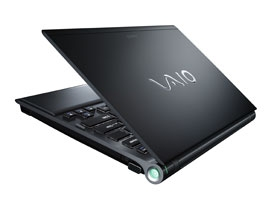 VPCZ137GG/B-VAIO™ Laptops & Computers-Z Series (VPCZ)
