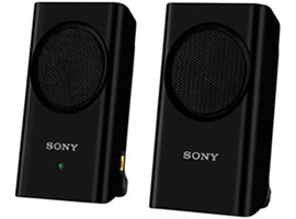SRS-M30/B-Wireless Speakers-2.0ch Speakers