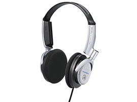 MDR-NC6-Headphones-Noise Cancelling Headphones