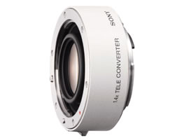 SAL14TC-Interchangeable Lens-Converters