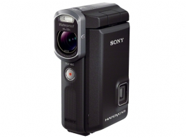 HDR-GWP88VE/B-Handycam® Camcorder-Flash / Memory Stick
