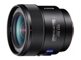 SAL24F20Z-Interchangeable Lens-Carl Zeiss® Lens
