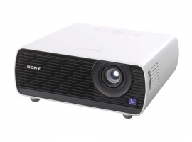 VPL-EX100-Entry Projectors