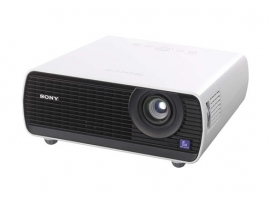 VPL-EX175-Entry Projectors