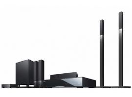 BDV-IZ1000W-Blu-ray Home Theatre Systems
