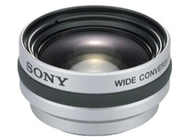VCL-DH0730-Cyber-shot™ Accessories-Lens & Filter