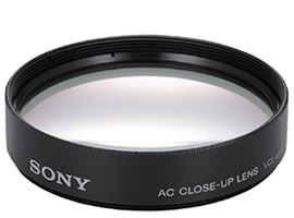 VCL-M3358-Cyber-shot™ Accessories-Lens & Filter