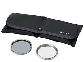 VF-58CPKS-Cyber-shot™ Accessories-Lens & Filter