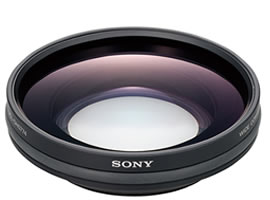 VCL-DH0774-Cyber-shot™ Accessories-Lens & Filter