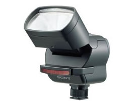 HVL-F32X-Cyber-shot™ Accessories-Flash