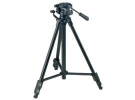 VCT-R640-Cyber-shot™ Accessories-Tripod