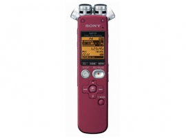 ICD-SX713/R-Digital Voice Recorders-SX Series