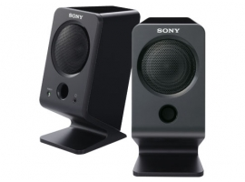 SRS-A3/B-Wireless Speakers-2.0ch Speakers