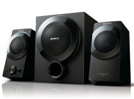 SRS-D5-Wireless Speakers-2.1ch Speakers