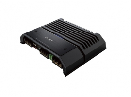 XM-GS400-Xplod™ Amplifier