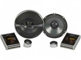 XS-GS1720S-Xplod™ Speakers / Subwoofer-Speakers