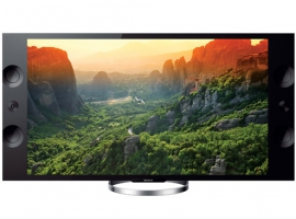 KD-65X9004A-BRAVIA TV (LED / LCD / FULL HD)-X90 Series - 4K TV