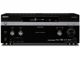 STR-DA5600ES-Hi-Fi Component-Receiver / Amplifier