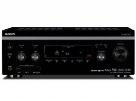 STR-DA3600ES-Hi-Fi Component-Receiver / Amplifier