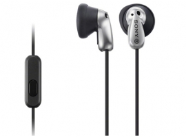 MDR-E8AP/S-Headphones-In-Ear Headphones
