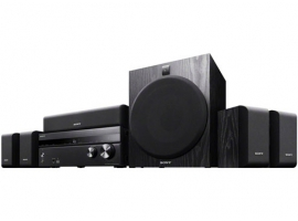 HT-IB540-Home Theatre Component Systems