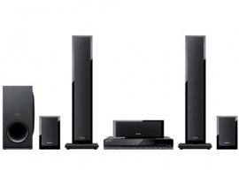DAV-TZ150-DVD Home Theatre System