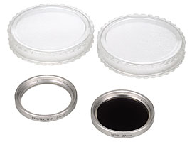 VF-R37NK-Cyber-shot™ Accessories-Lens & Filter