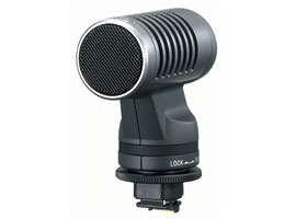 ECM-HST1-Handycam® Accessories-Microphone