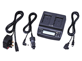 AC-SQ950D-Handycam® Accessories-Power & Accessory Kit