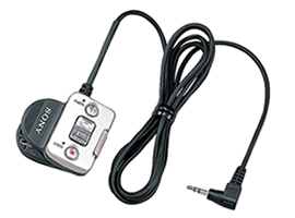RM-VD1-Handycam® Accessories-Others