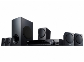 DAV-TZ130-DVD Home Theatre System